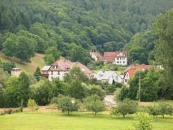 Bimsteinfabrik, Mühle, Alte Post