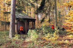 Waldkappelle